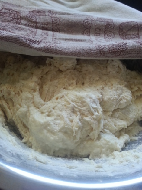 bread baking made easy
